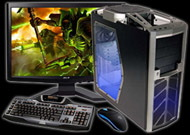 Guardian custom gaming computers