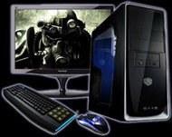 Nova gaming computers